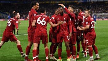 باريس سان جيرمان يحطم حلم ليفربول في ضم نجم برشلونة