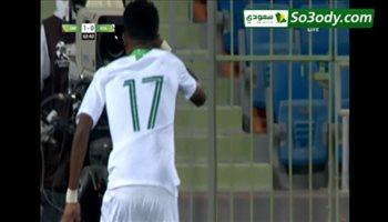 اهداف مباراة .. الامارات 1 - 1 السعودية .. التصفيات المؤهلة لكأس اسيا 2020 - تحت 23 سنة