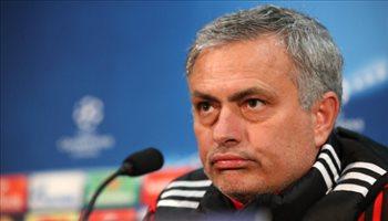 اتفاق يمنع مورينيو من الحديث عن مانشستر يونايتد تليفزيونيا