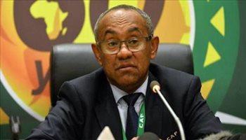 """رئيس """"كاف"""": الترجي هددني في نهائي دوري أبطال إفريقيا"""
