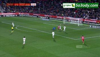 أهداف مباراة .. جيرونا 1 - 3 ريال مدريد .. كأس ملك إسبانيا
