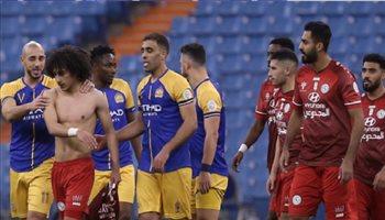 الانضباط: إيقاف حسين السيد 4 مباريات وهزازي مباراة
