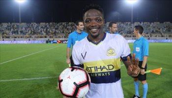 موسى يعتذر عن مواجهة منتخب مصر من أجل ديربي الرياض