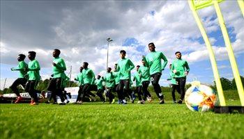 """نجم الأخضر.. ضمن 10 مواهب مرشحة للتحول إلى """"أسطورة في كرة القدم"""""""