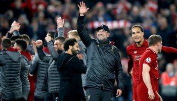 ليفربول يستعد على طريقة بايرن ميونخ لنهائي دوري الأبطال