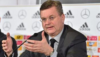 استقالة رئيس الاتحاد الألماني بسبب إتهامات بالفساد