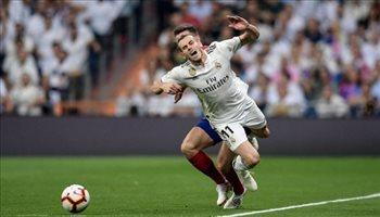 صدمة جديدة لريال مدريد قبل مواجهة أياكس في دوري الأبطال
