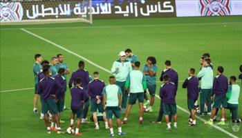 فوساتي يمنح لاعبي الأهلي راحة 3 أيام