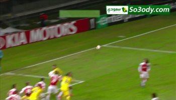 أهداف مباراة .. باتي بوريسوف 1 - 0 أرسنال .. الدوري الأوروبي