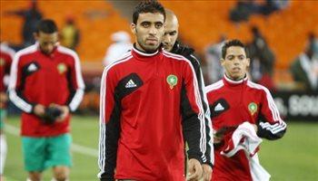"""رينارد """"يُكذب"""" مهاجم النصر بشأن انضمامه لمنتخب المغرب"""