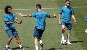 مارسيلو يعلنها صريحة بشأن رحيله المنتظر عن ريال مدريد
