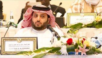 في بيان رسمي.. نادي بيراميدز يعلن عودة تركي آل الشيخ لرئاسة النادي