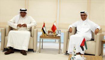 الرميثي ينسحب ويدعم استمرار سلمان آل خليفة رئيسا للاتحاد الآسيوي