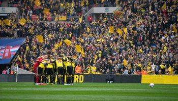 فيديو| واتفورد يطير إلى نهائي كأس الاتحاد الإنجليزي