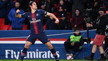 """""""نيوكاسل يونايتد يخسر سباق ضمه"""".. كافاني إلى مدريد"""
