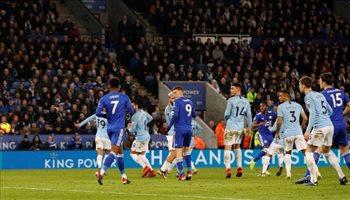الدوري الإنجليزي| أرقام سلبية تطارد مانشستر سيتي بعد السقوط الثالث