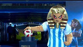 """""""بيراميدز"""" الوجه القوي في الاستثمار الكروي.. تعرف على مارد الكرة المصرية الجديد"""