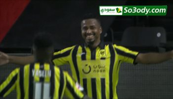 أهداف مباراة .. الريان 0 - 2 الاتحاد .. دوري أبطال آسيا