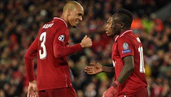 السنغالي ماني: ليفربول بطل الدوري الإنجليزي