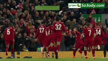 ملخص المباراة التاريخية .. ليفربول 4 - 0 برشلونة .. دوري أبطال أوروبا