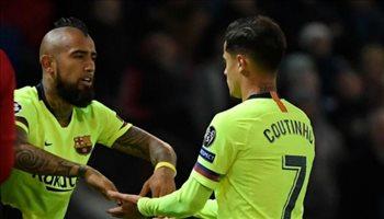 برشلونة يجهز مفاجأة للمحارب فيدال في الموسم المقبل