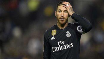 راموس يعلن ابتعاد ريال مدريد عن منافسة برشلونة