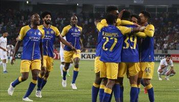 الاتحاد الآسيوي يحدد موعد وملعب مباراة ذوب أهن والنصر المؤجلة