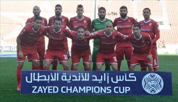 نهائي كأس زايد| رئيس النجم الساحلي: لا يهمنا الهلال.. وسنعود إلى تونس باللقب