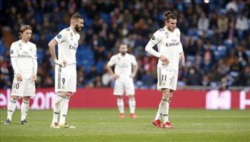الإعارة طريقة ريال مدريد للتخلص من لاعبه المنبوذ