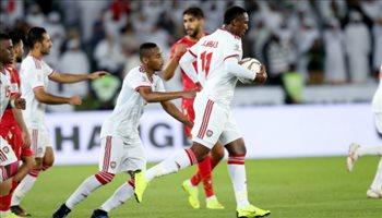 كأس آسيا| سيناريوهات التأهل لدور الـ16 من مجموعة الإمارات
