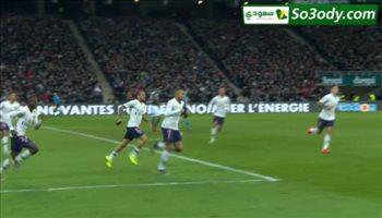 اهداف مباراة سانت إيتيان0 - 1 باريس سان جيرمان الدوري الفرنسي