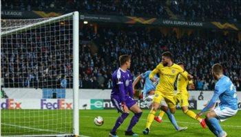 فيديو.. تشيلسي يعود من السويد بانتصار ثمين في الدوري الأوروبي