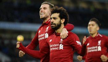 الدوري الإنجليزي| رقم قياسي جديد لمحمد صلاح وفشل مستمر لساديو ماني