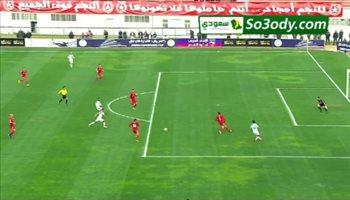 أهداف مباراة .. النجم الساحلي 0 - 1 الرجاء المغربي .. كأس زايد للأندية الأبطال