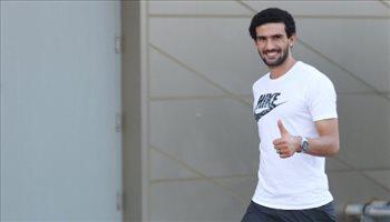 محمد عواد يوجه رسالة وداع لنادي الوحدة ويعلن عودته لبيته!
