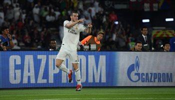 مونديال الأندية| فيديو.. هاتريك جاريث بيل يقود ريال مدريد لمواجهة العين في النهائي