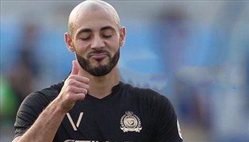 سامي الجابر يسخر من هبوط مستوى النصر بسبب أمرابط !