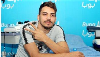 الهلال يعلن: كارلوس إدواردو يطير إلى صربيا