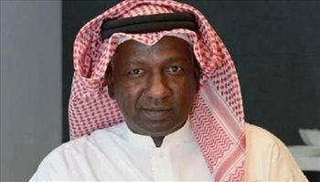 ماجد عبدالله حزين بعد لقاء خادم الحرمين مع الرياضيين