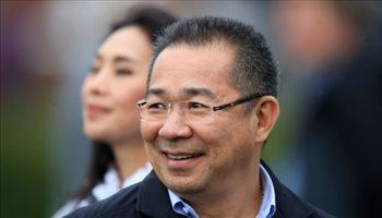 لاعبو ليستر سيتي يسافرون لتايلاند لتأبين الرئيس الراحل