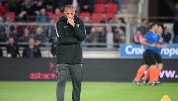 بعد 20 مباراة.. إقالة هنري من تدريب موناكو