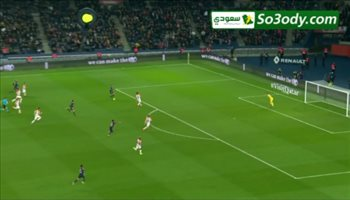 أهداف مباراة .. باريس سان جيرمان 5 - 1 مونبلييه .. الدوري الفرنسي