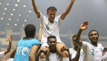 تمبكتي والعمار يحلمان بتمثيل الأخضر في كأس آسيا 2019