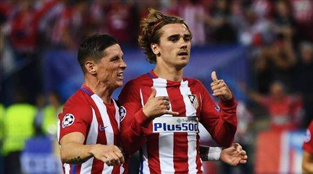 رسميا.. فرناندو توريس يبدأ مسيرته التدريبية في أتلتيكو مدريد