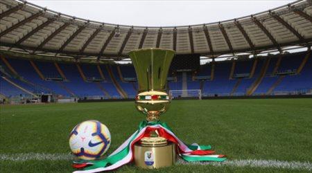 """قرعة دور الـ16 من كأس إيطاليا.. ميلان يصطدم بـ""""تورينو"""" وإنتر يواجه فيورنتينا"""