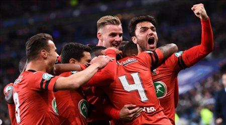 كأس فرنسا.. اللقب الأول منذ 48 عاما وموسم كارثي في ذكرى تاريخية لنيمار