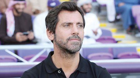 مدرب أتلتيكو مدريد السابق ضمن المرشحين لخلافة كارينيو في النصر