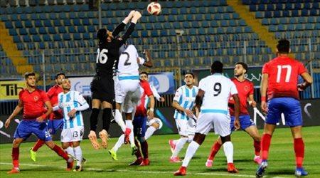 بيراميدز يواصل هوايته.. ويطيح بالأهلي من كأس مصر