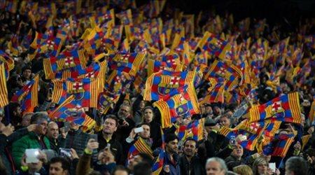 رسميا.. الكشف عن موعد عودة الجماهير لمدرجات الملاعب الإسبانية