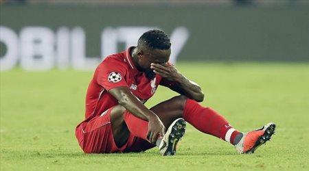 بسبب عدم المشاركة أساسيا.. نابي كيتا يرفض تجديد عقده مع ليفربول